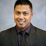 Jonathan Ison, Sales & Marketing Manager | Licensed Agent