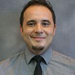 Omar Buelna, Licensed Agent
