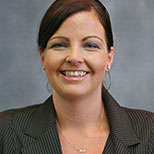 Raelene Sames, Administrative Operations Manager