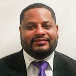 Barry Harris Jr., Chief Operating Officer